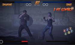 Dirty Fight screenshot 3/6