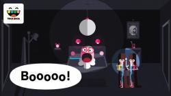 Toca Boo final screenshot 2/5