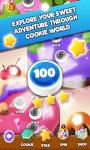 Cookie Blast 2 - Cookie Jam Mania screenshot 1/4