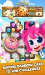 Cookie Blast 2 - Cookie Jam Mania screenshot 2/4