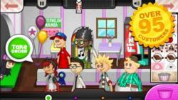 Papas Cupcakeria To Go ultimate screenshot 2/5