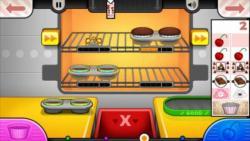 Papas Cupcakeria To Go ultimate screenshot 4/5