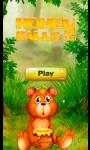Honey Balls 2 screenshot 1/6