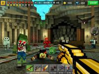Pixel Gun 3D Pocket Edition proper screenshot 3/6