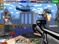 Pixel Gun 3D Pocket Edition proper screenshot 6/6