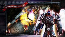 SoulCraft Action RPG safe screenshot 1/6
