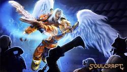 SoulCraft Action RPG safe screenshot 3/6