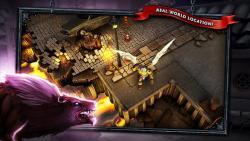 SoulCraft Action RPG safe screenshot 5/6