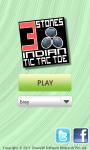 3Stones Indian Tic Tac Toe screenshot 2/6