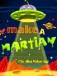 Make A Martian (The Alien Maker App) screenshot 1/1