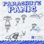 Parachute Panic Lite screenshot 1/2