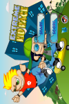 Extreme Kid Race Gold screenshot 1/5