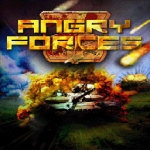 Angry Forces Android screenshot 1/2
