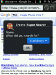 Super Search Korea screenshot 3/3