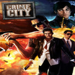 Gangs Of Crime City Android screenshot 1/2