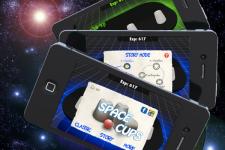 Space Cups screenshot 1/2