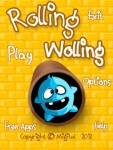 Rolling Wolling Free screenshot 1/6