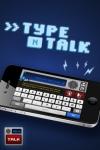 Type n Talk screenshot 1/1