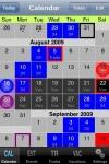 Scheduler - The Buddy System, LLC screenshot 1/1