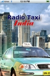 Radio Taxi India screenshot 1/1