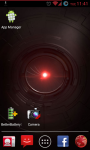 Droid Razr M Live Wallpaper screenshot 2/4
