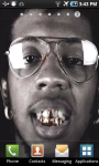 Trinidad James Live Wallpaper screenshot 1/3