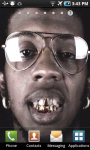 Trinidad James Live Wallpaper screenshot 2/3