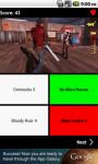 Video Games Quiz - Screenshots screenshot 5/6