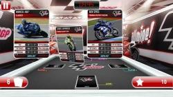 All Mine Mobile MotoGP Game screenshot 6/6