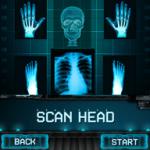 X-Ray Scanner 2013 Free screenshot 1/3