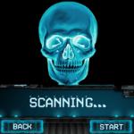 X-Ray Scanner 2013 Free screenshot 2/3