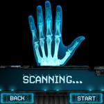 X-Ray Scanner 2013 Free screenshot 3/3