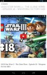 Lego Clone Wars Walkthroughs screenshot 3/4