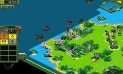 Tropical Stormfront screenshot 2/6
