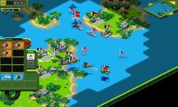 Tropical Stormfront screenshot 5/6