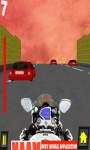 Mad Bike Drift 4D - Free screenshot 3/5