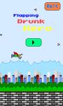 Drunk Hero screenshot 1/4