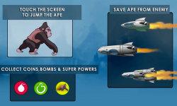 Apes On Jungle Planet screenshot 5/5