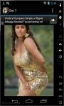 Namitha New HD Wallpapers screenshot 1/3