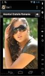 Namitha New HD Wallpapers screenshot 2/3