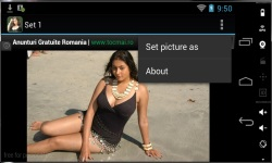 Namitha New HD Wallpapers screenshot 3/3
