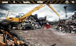 Garbage Shooting Games screenshot 2/4