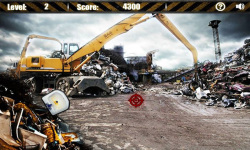 Garbage Shooting Games screenshot 3/4