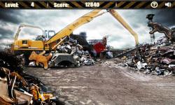 Garbage Shooting Games screenshot 4/4
