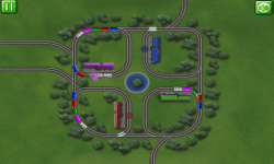 Train Conductor III screenshot 4/4