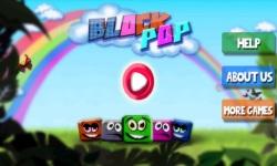 Block Pop screenshot 1/6
