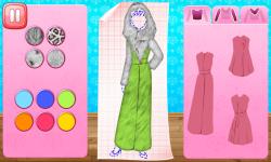 Fur Coat Design screenshot 3/6