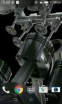 V8 Engine 3D Live Wallpaper screenshot 1/4