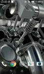 V8 Engine 3D Live Wallpaper screenshot 2/4
