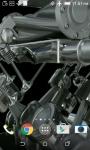 V8 Engine 3D Live Wallpaper screenshot 3/4